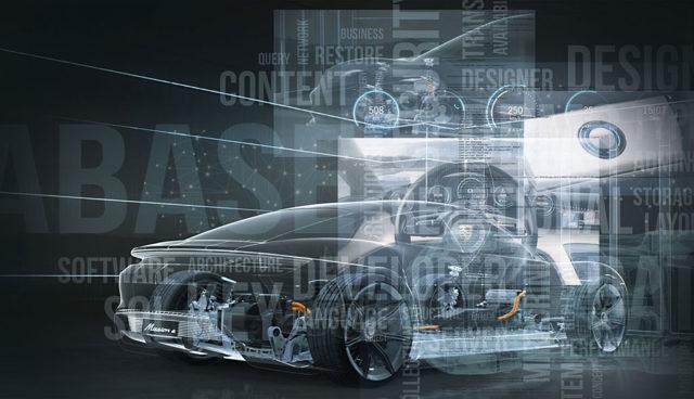 Audi und Porsche kooperieren bei Elektroautos, Digitalisierung und Selbstfahr-Technik