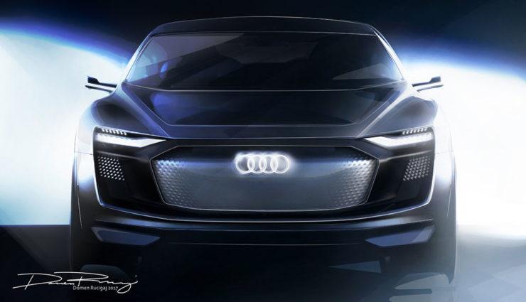 Elektro-SUV von VW: Der I.D. CROZZ kommt 2020