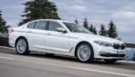BMW 530e iPerformance -2
