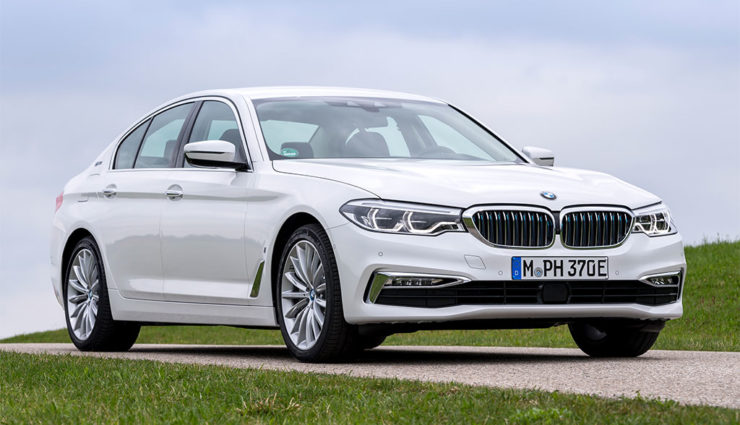 BMW 530e iPerformance -3