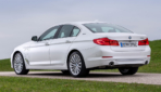 BMW 530e iPerformance -4