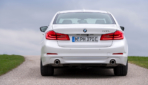 BMW 530e iPerformance -6