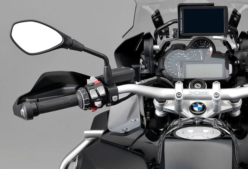 BMW Motorrad R 1200 GS xDrive Hybrid-1
