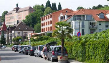 Bodensee-Elektroauto