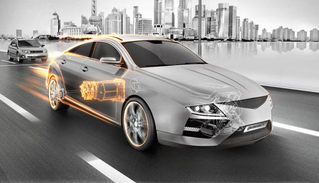 """Zulieferer Continental: """"Die Autos der Zukunft werden elektrisch fahren"""""""