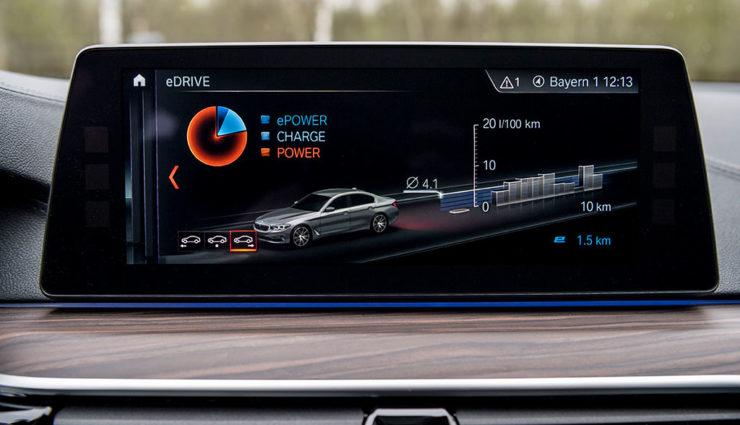 Der-BMW-530e-iPerformance-Plug-in-Hybrid—11