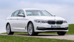 Der-BMW-530e-iPerformance-Plug-in-Hybrid---3