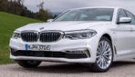 Der-BMW-530e-iPerformance-Plug-in-Hybrid---7