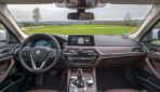 Der-BMW-530e-iPerformance-Plug-in-Hybrid---9