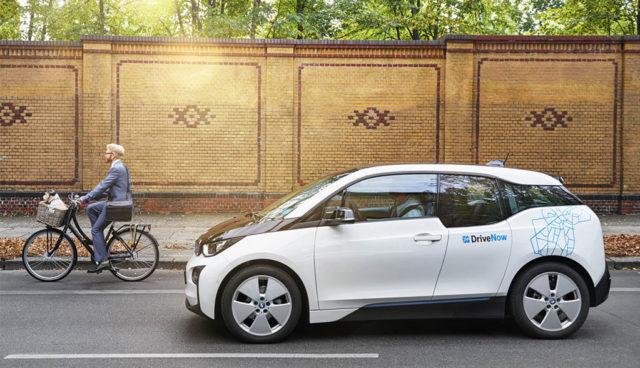 DriveNow meldet 10+ Millionen zurückgelegte Elektroauto-Kilometer