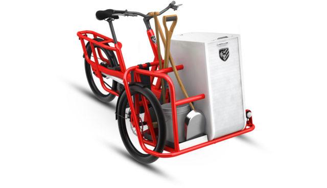 Baden-Württemberg plant Förderung für Elektro-Lastenräder