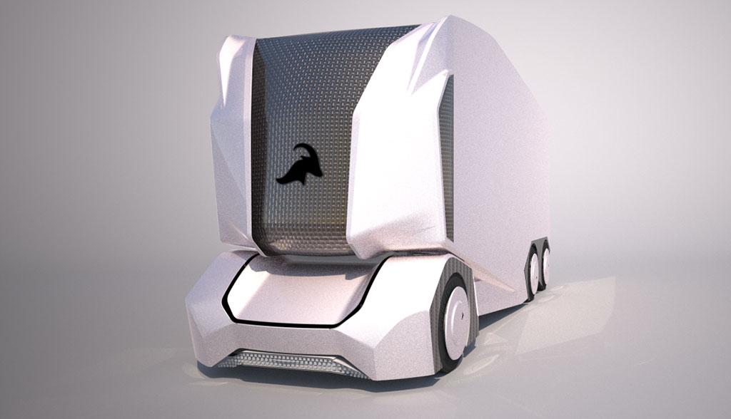 startup will elektro transporter ohne fahrerkabine bauen. Black Bedroom Furniture Sets. Home Design Ideas