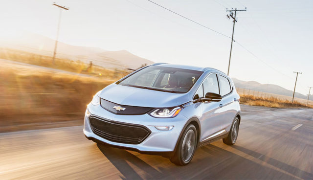 Die wichtigsten Entwicklungen im weltweiten Elektroauto-Markt