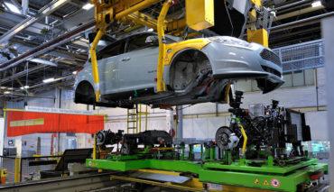 Ford-Focus-Electric-Produktion-Deutschland-Saarlouis