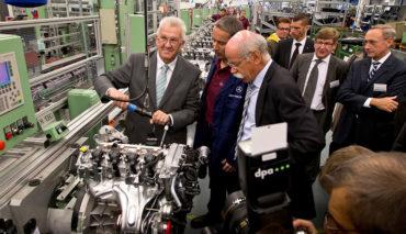 Kretschmann–Deutsche-Autobranche