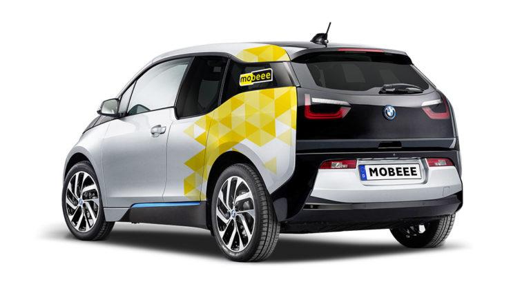 Mobeee macht Thüringer Landkreis elektromobil