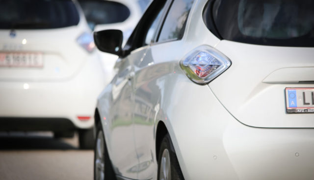 Österreicher angetan von Elektroautos, aber zögern mit Kauf (Studie)