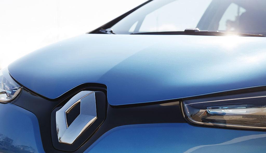 Renault-Elektroauto-Absatz