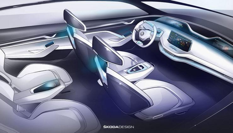 Skoda-Elektroauto-Konzept-VISION-E-2017—11