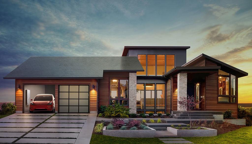 Tesla-Elektroauto-Solar-Energiespeicher-Model-3