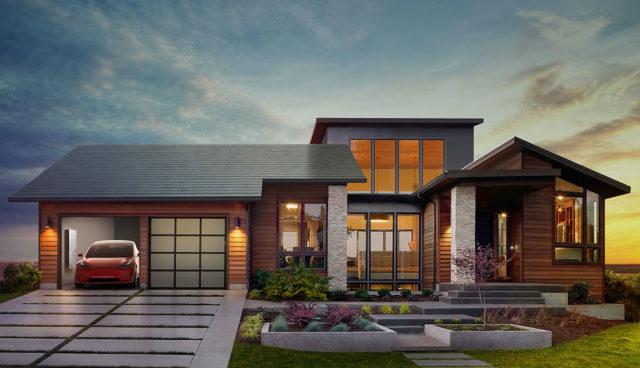 Teslas Vision: Solarenergie, Elektroautos und Energiespeicher mit Smartphone-Anschluss