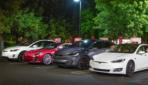 VDA: Teslas Supercharger reichen nicht für Millionen von Elektroautos
