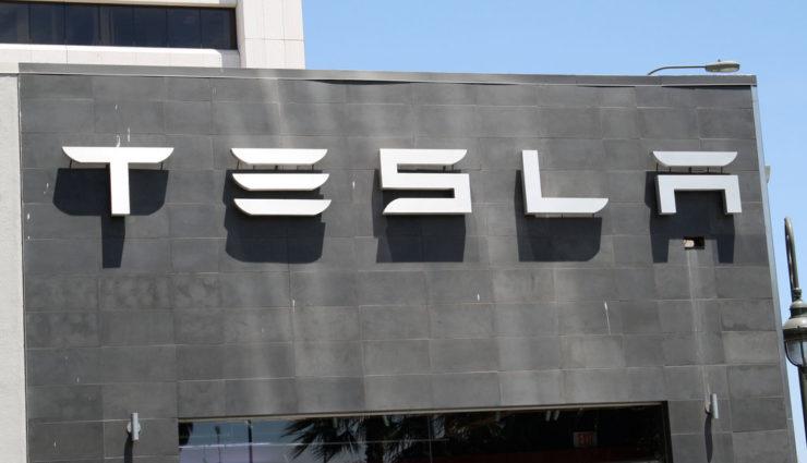 Grohmann Tesla gibt Jobgarantie bei deutschem Autozulieferer