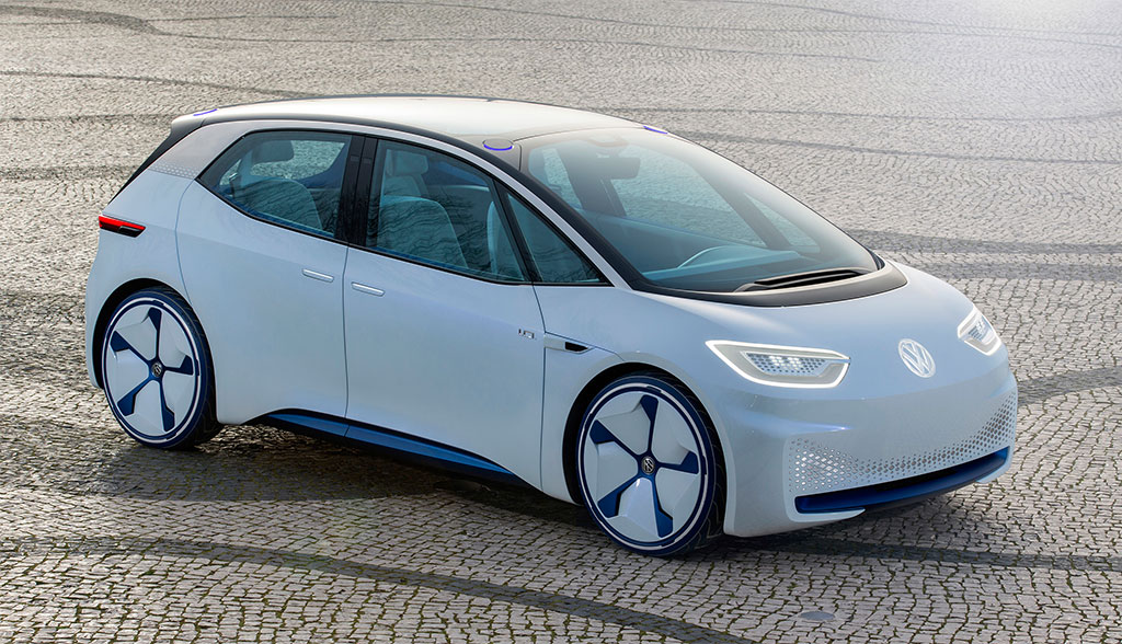VW: Elektroauto-Förderung statt Strafzahlungen? - ecomento.tv