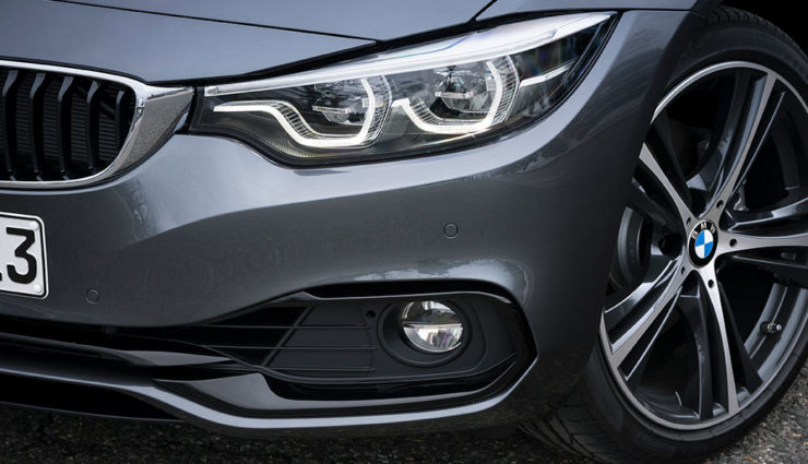 BMW: Elektroauto-4er geplant?
