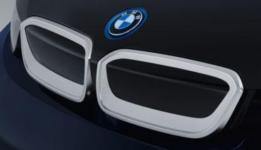 BMW-Elektroauto-Reichweite