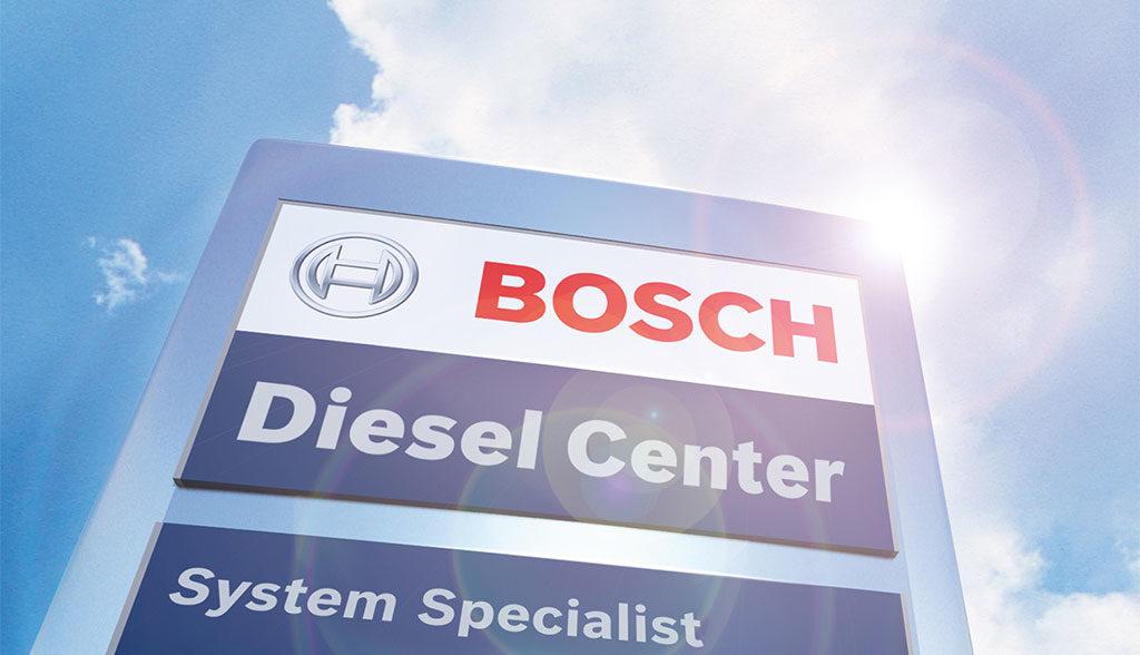 Bosch-Diesel-Jobs