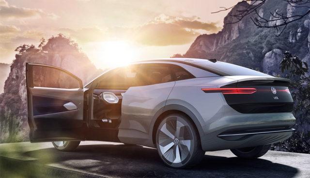 Gabriel: China entschärft Elektroauto-Quote