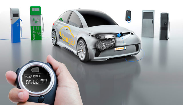 Continental-AllCharge-Elektroauto-Laden