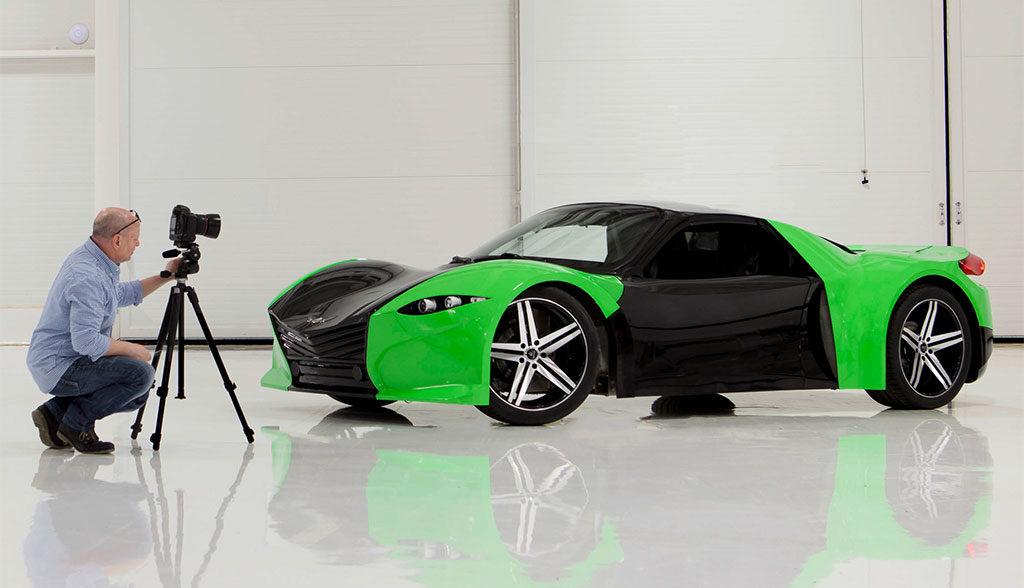 Dubuc-Motors-TOMAHAWK-Elektroauto