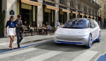 Elektroauto-Million