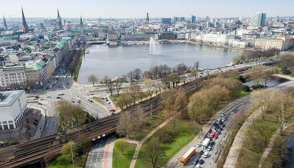 Hamburg-Diesel-Fahverbot