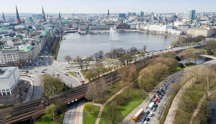 Diesel-Fahrverbote: Hamburg will ernst machen