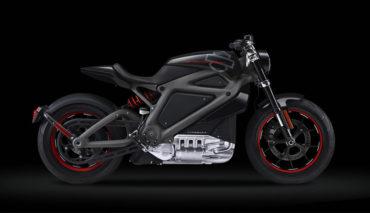 Harley-Davidson-Project-LiveWire-2017