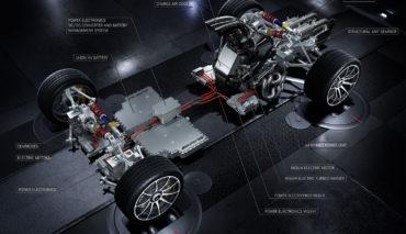 Mercedes-AMG-Project-ONE-Antriebstechnik