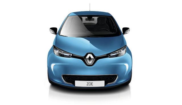 Elektroauto Renault Zoe lohnt sich nach sechs Jahren (Studie)