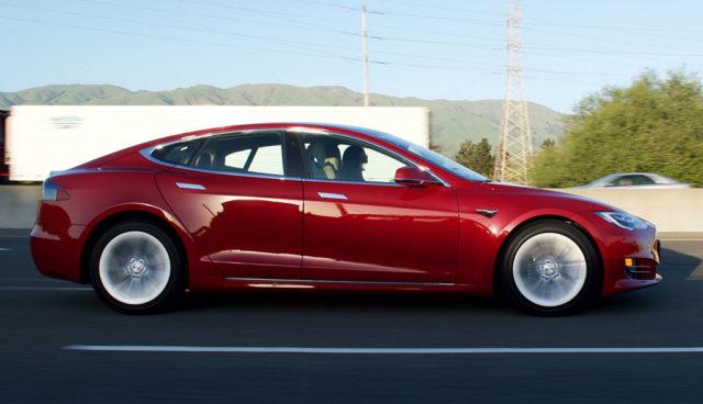 Studie: Tesla innovativer als BMW, VW ganz vorne, Toyota lässt Federn