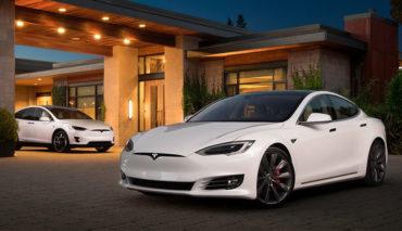 Tesla-Empfehlungsprogramm-Supercharger