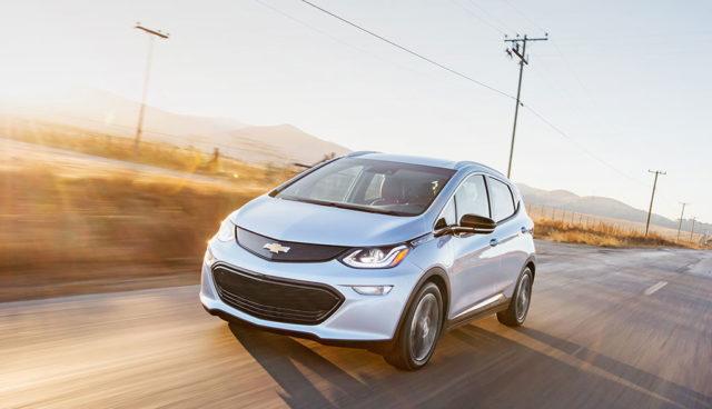 Tesla-Chef: General Motors meint es nicht ernst mit Elektroautos