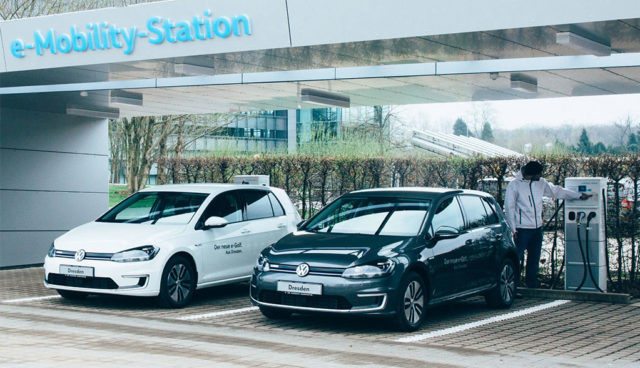 """Wissmann: Elektromobilität ist """"strategische Weichenstellung"""" für deutsche Industrie"""