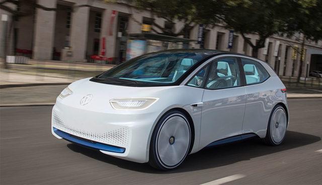 """VW-Leiter Baureihe e-Mobility: """"Elektromobilität muss Mainstream werden"""""""