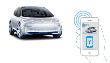 VW-Elektroauto-Daten