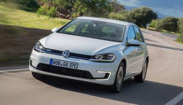 VW-e-Golf-Probefahrt
