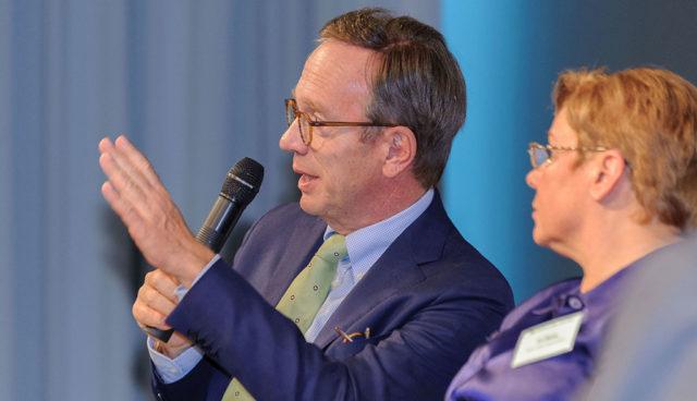 Wissmann: Zehntausende neue Jobs durch Elektromobilität möglich