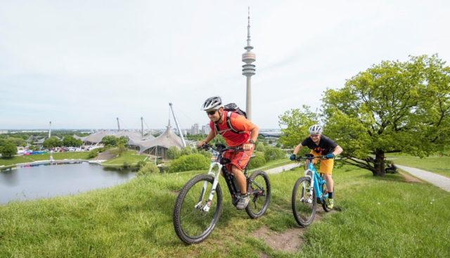 1,9 Millionen Haushalte in Deutschland mit Elektrofahrrad