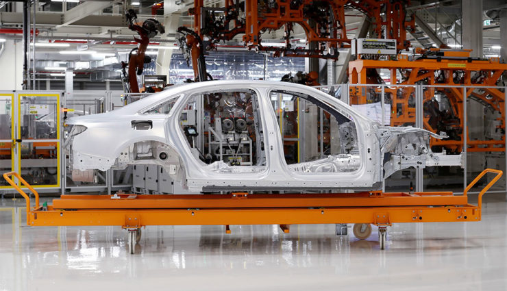Audi: 48-Volt-Netz ab 2022 in allen Baureihen - ecomento.de
